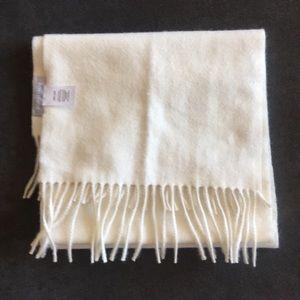 Nordstrom cashmere scarf